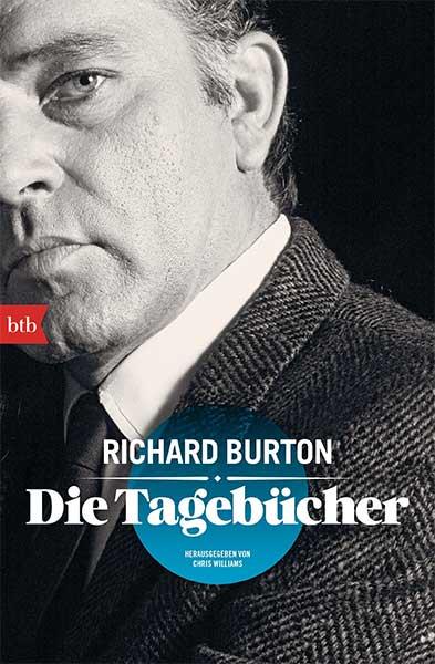 Richard Burton Die Tagebücher
