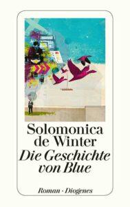 Solomonica de Winter Die Geschichte von Blue